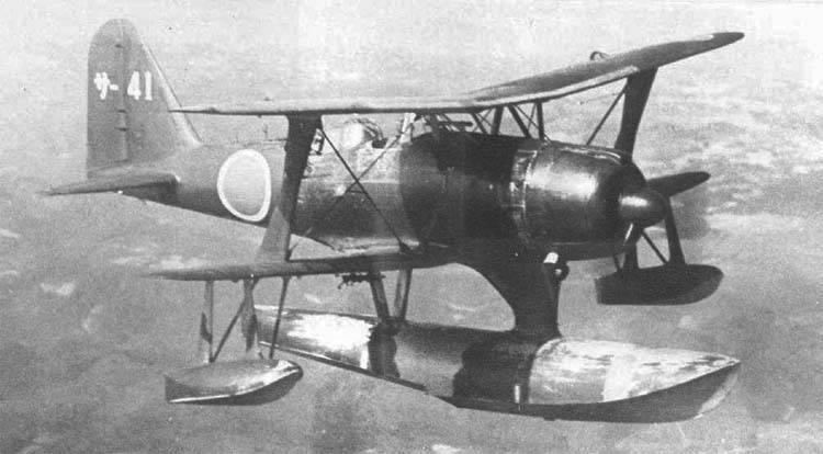 Kampfflugzeug. Der massivste und der unglücklichste