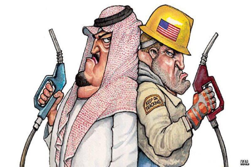 С нефтью что-то будет. Но только в 2023 году