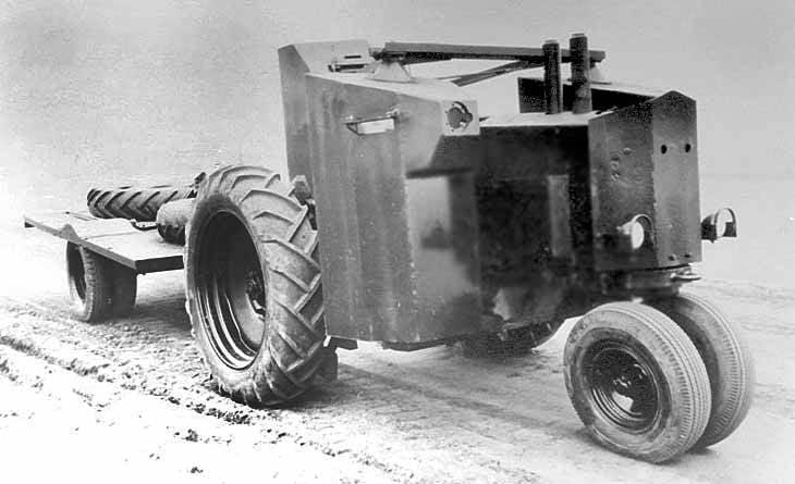 美国装甲车