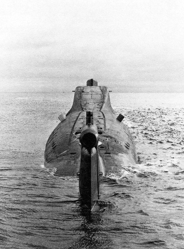 В западных СМИ вспомнили об инциденте со столкновением советской и британской АПЛ в Баренцевом море