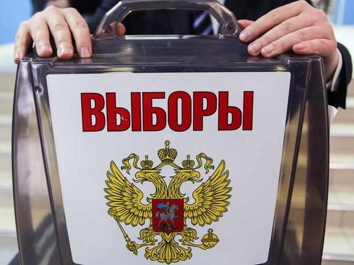 Дайте танки вместо выборов!