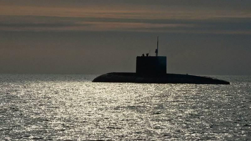 Балтийский флот получит серию дизель-электрических подводных лодок проекта 636.3 «Варшавянка»