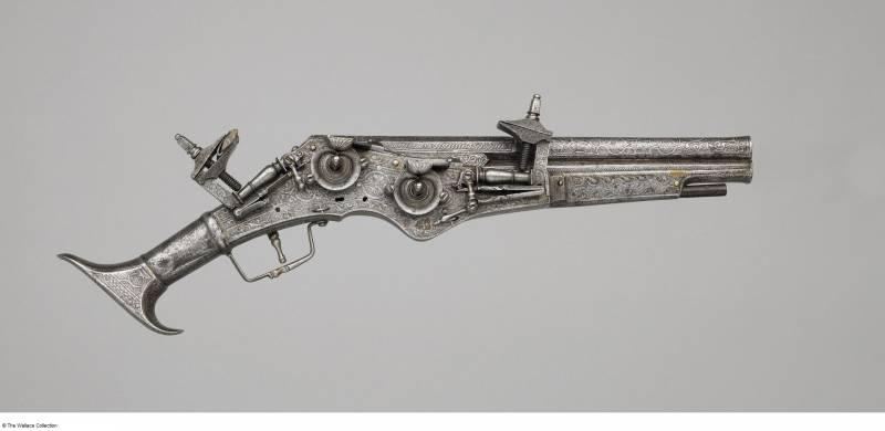 Эпоха Тюдоров: законы, моды, оружие, кони…