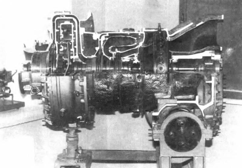 Танковая газовая турбина: дискуссия на страницах «Вестника бронетанковой техники»
