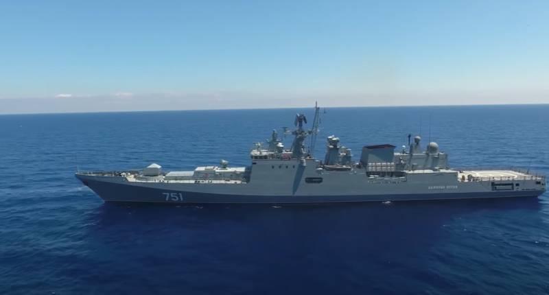 NI: Путин прав - у НАТО не хватает сил, чтобы противостоять России на Чёрном море