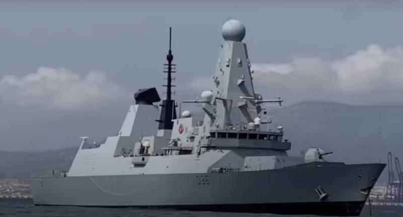 Эсминцы получат самую мощную оборону: после провокации в Чёрном море британцы перевооружат корабли