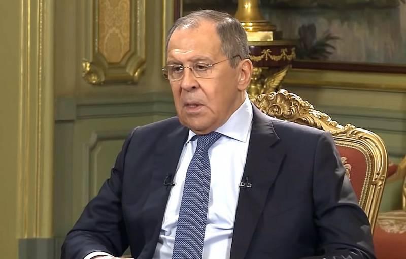 От ЦИК требуют не регистрировать список «Единой России» из-за контактов Лаврова с террористами