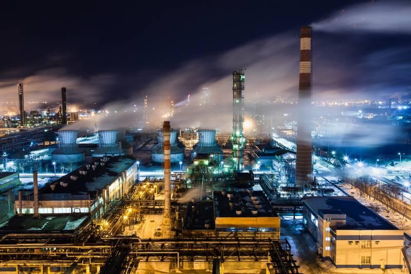 Полимеры, которые пока не проспали: Россия и мировая химия