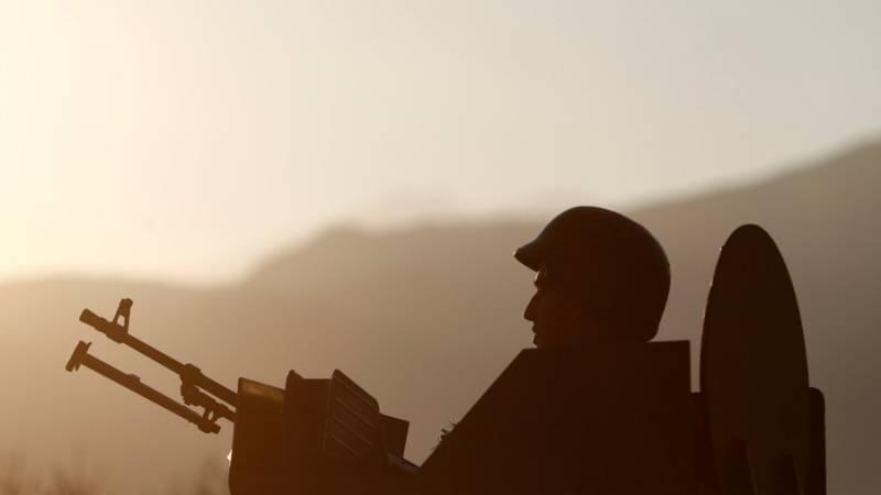 Талибан пригрозил Турции войной в случае оставления турецких военных на территории Афганистана