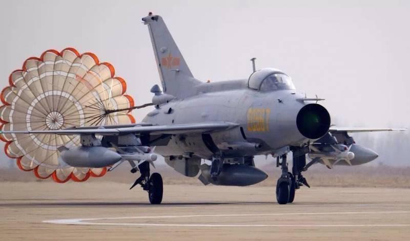При выявлении ПВО Тайваня Китай намерен использовать тактику азербайджанских военных в Карабахе