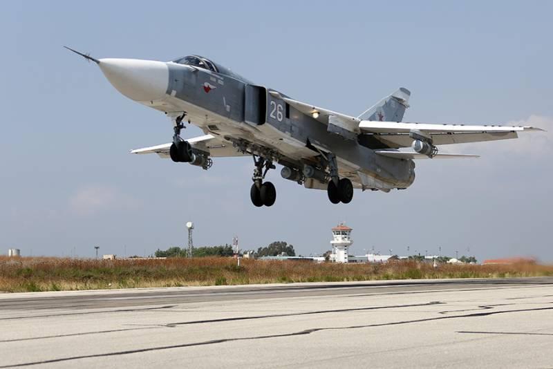 В Дании: Турки в своё время сбили самолёт ВКС России, а мы себе такого позволить не можем