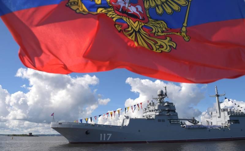 Споры вокруг стратегии нацбезопасности России