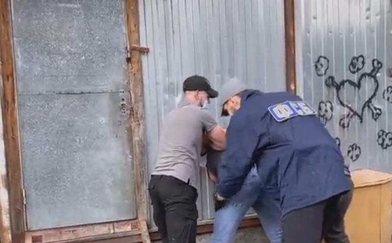 ФСБ задержала россиянина, планировавшего совершение теракта в Москве