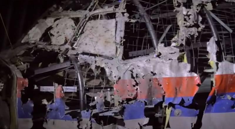 Семь лет с момента падения MH17 на востоке Украины: фарс со следствием и судом продолжается
