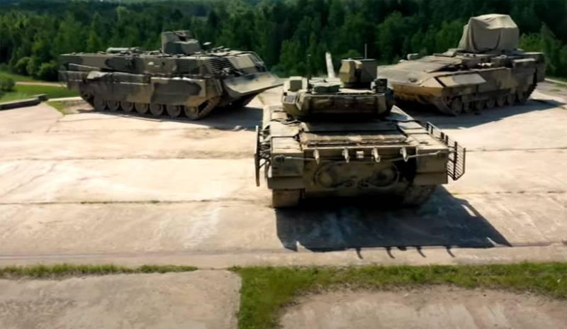 Сродни полноценным боевым действиям: об испытаниях бронетехники в России
