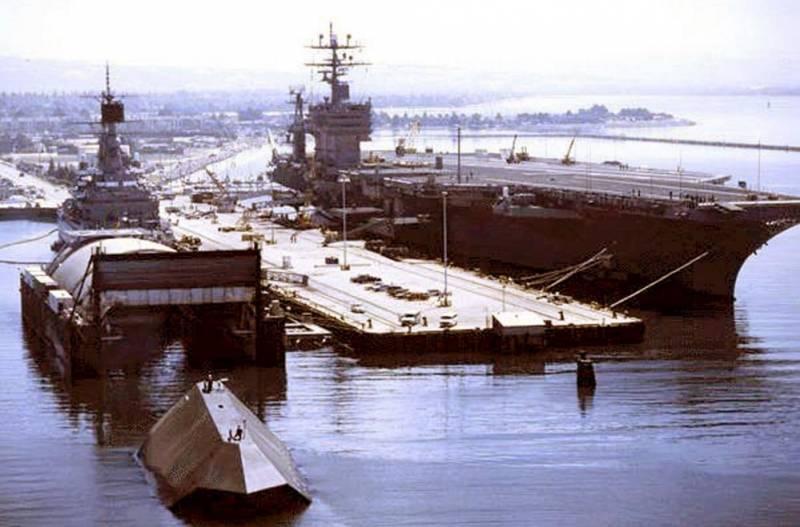 «Морская тень» или проект IX-529. Настолько ли он был неудачен?
