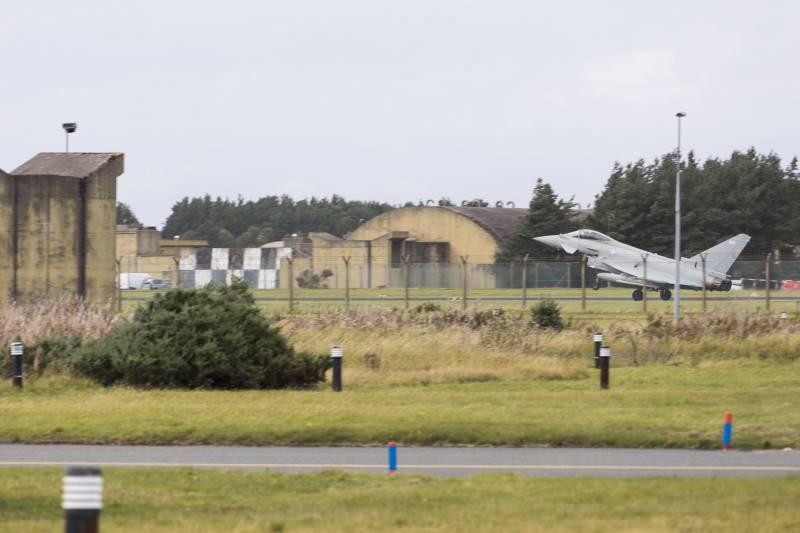Британцы вынуждены вернуться к тактике холодной войны из-за российских крылатых ракет