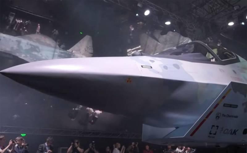 Вьетнамское Soha: Истребитель Су-75 Checkmate на Ближнем Востоке может стать вызовом для израильской безопасности
