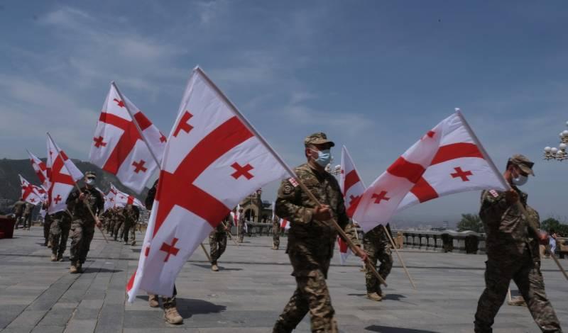 Грузия собирается приобрести дополнительную партию противотанковых комплексов Javelin у США