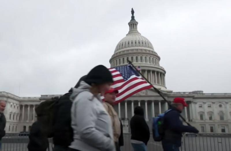 Американский Минфин предупредил об очередном дефолте, угрожающем США
