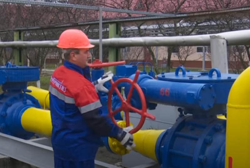 В Киеве назвали неприемлемыми предложения Газпрома о продлении договора на транзит газа после 2024 года