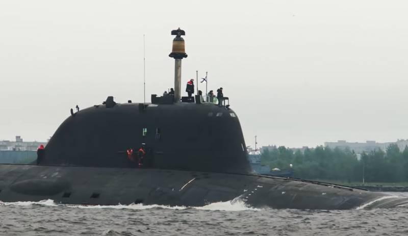 Названы ориентировочные сроки первых лётных испытаний гиперзвуковой ракеты «Циркон» с подводного носителя