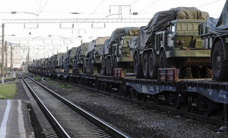 1520. Мина под российскими железными дорогами