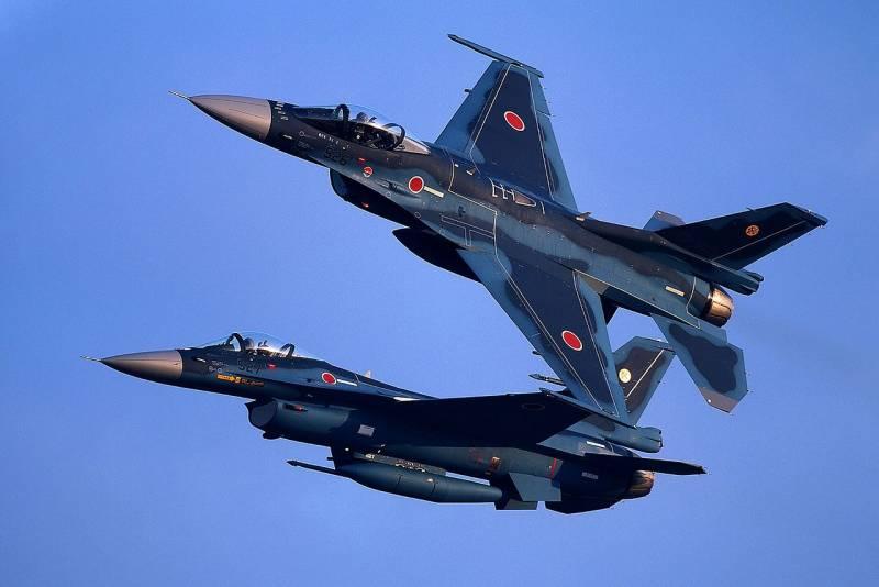 Ход и перспективы разработки истребителя F-X (Япония)