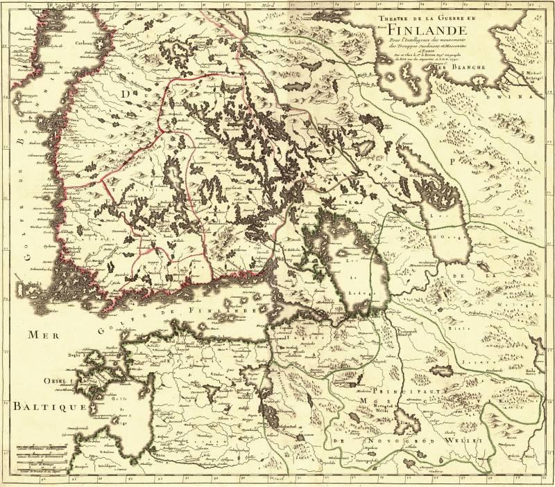 «Война шляп». Как шведы попытались взять реванш за Северную войну