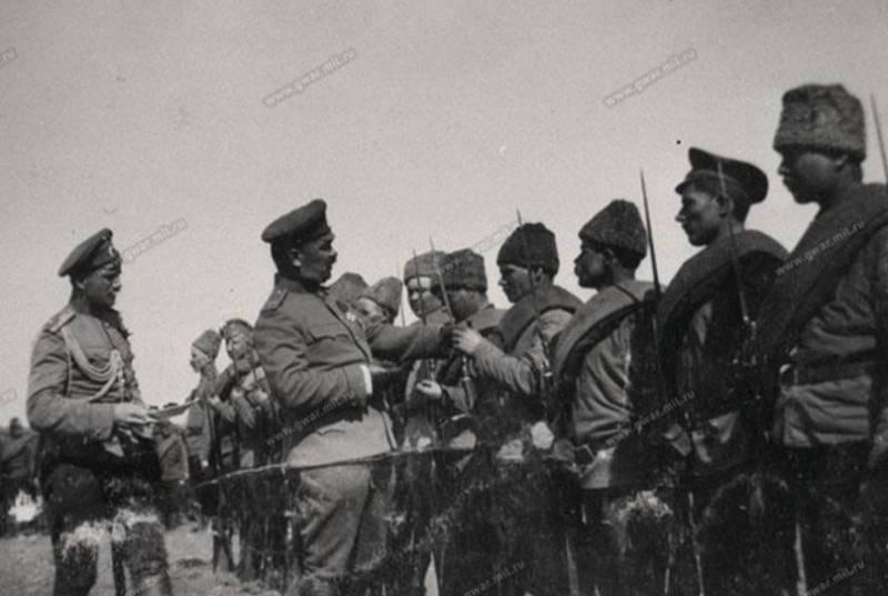 1 августа – День памяти российских воинов, погибших в Первой мировой войне