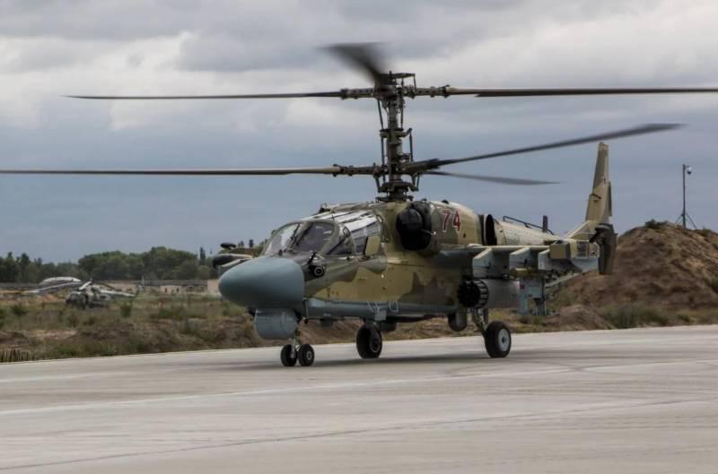 «Изделие 305»: получат ли Ми-28 и Ка-52 лучшее оружие в своём классе
