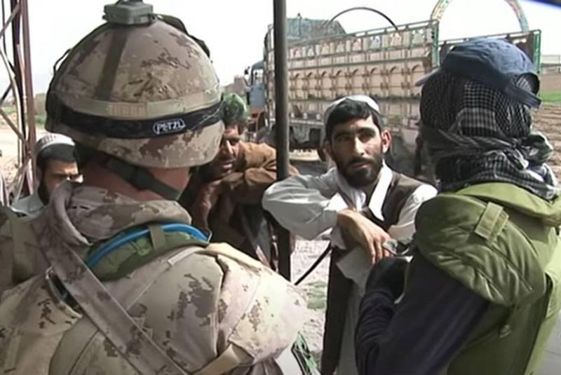 Афганская армия потеряла полумиллионный Мазари-Шариф менее чем за сутки, 84 военнослужащих бежали в Узбекистан
