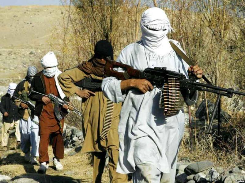 Внимательнее всех на происходящее в Кабуле должны смотреть в Киеве и Тбилиси