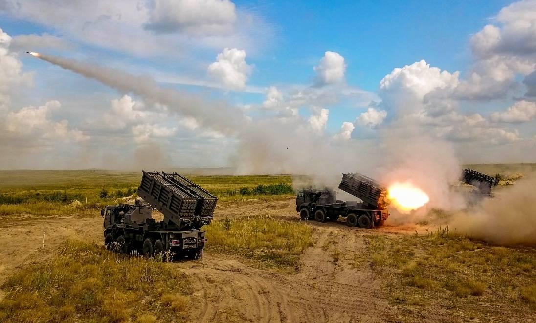 В прессе США: Россия готова к любой войне – в отличие от НАТО
