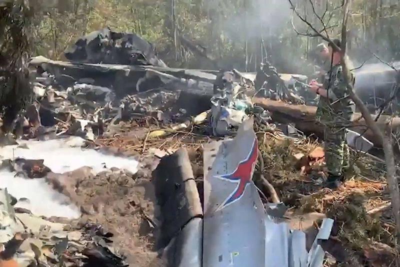 Ил-112В: кто реально виноват в трагедии?