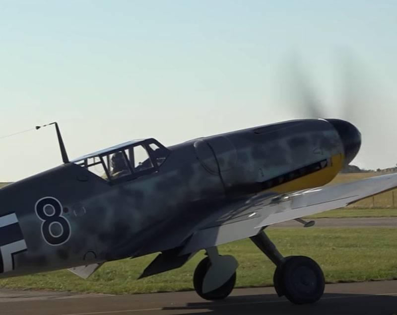 От кого лётчики Люфтваффе понесли наибольшие потери: по материалам с документальным подтверждением