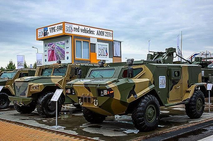 Главные новинки «Армии-2021»