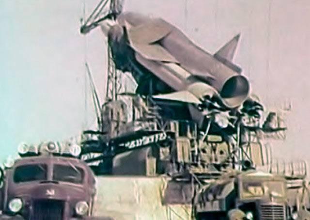 Технологии ракеты «Буря»: задел на будущее