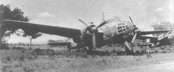 Боевые самолеты. Воин Империи, ставший коммунистом