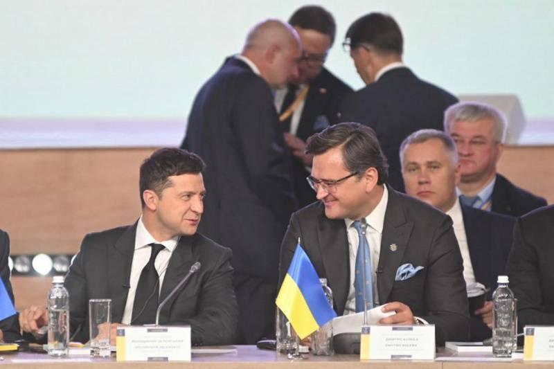 Главу МИД Украины поймали на лжи об эвакуации российских и украинских граждан из Кабула