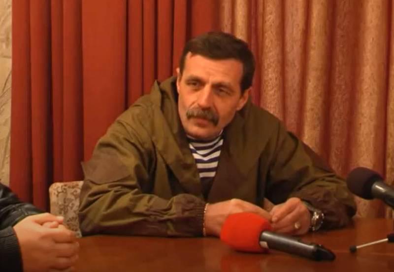 «Может приехать вместе с Шойгу»: украинцы комментируют вызов Игоря Безлера в Киев на судебный процесс
