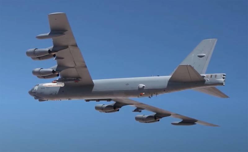 «Было воспламенение двигателя»: в США сформирована комиссия по выяснению причин неудачных лётных испытаний гиперзвуковой ракеты AGM-183A ARRW
