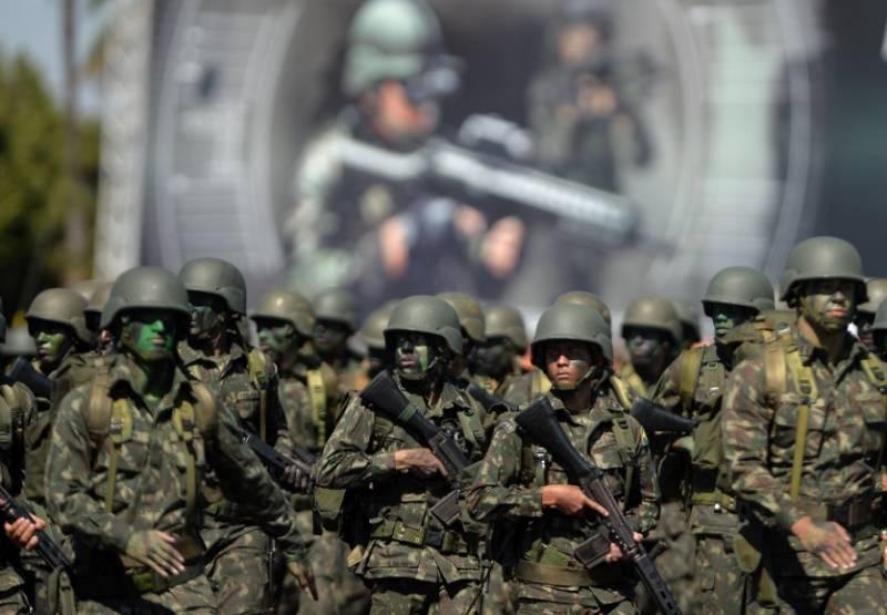 Бразилии предложили стать глобальным партнёром НАТО