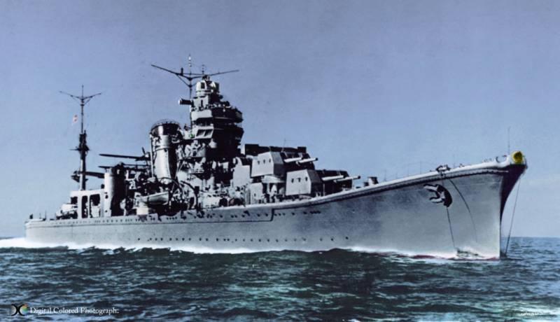 Боевые корабли. Крейсера. Невезучее совершенство