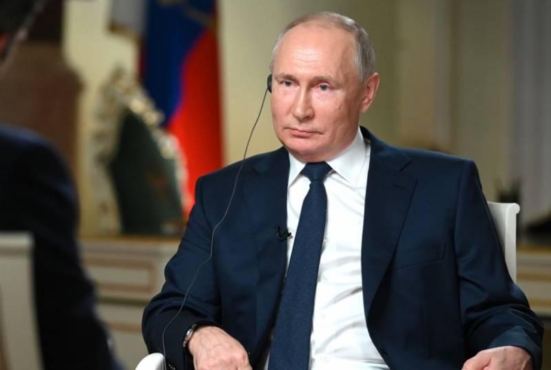 Западный политолог из-за успехов России в Сирии назвал президента РФ «Путиным Аравийским»