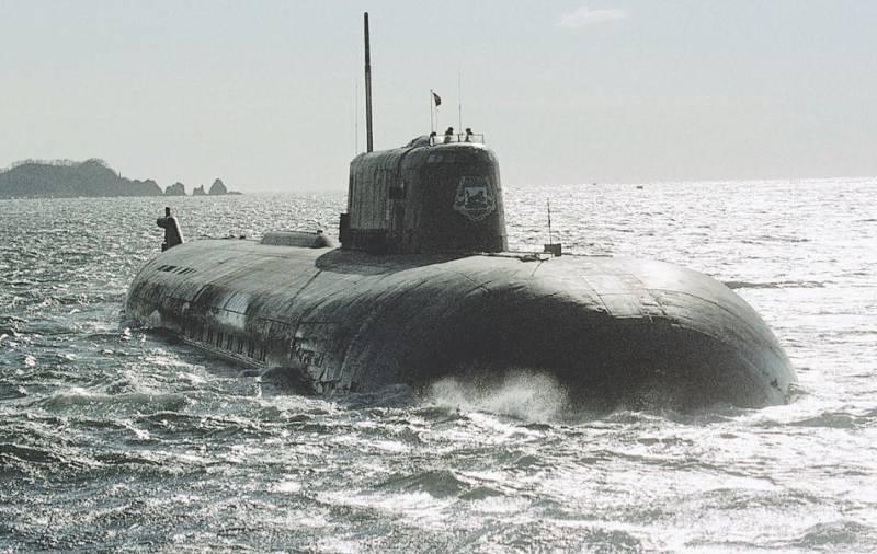 Оружие ближайшего будущего: перспективы развертывания ПКР 3М22 «Циркон»
