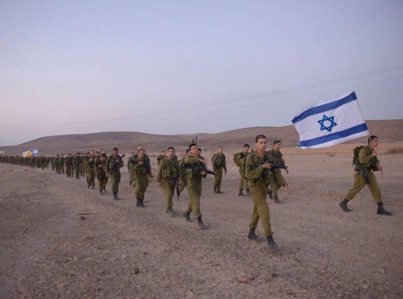Израиль отказался от оценки призывников ЦАХАЛ по индексу качества