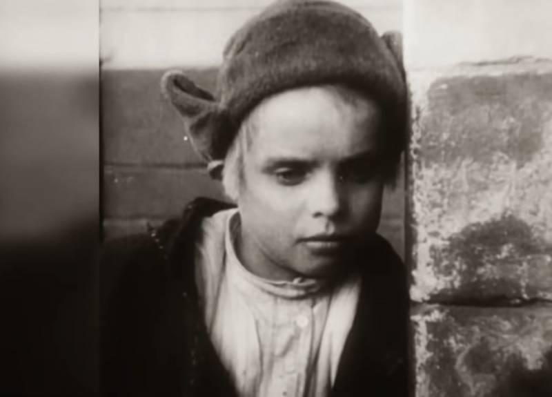 «Немцы зашли в дом, автоматной очередью – по полу» - из воспоминаний детей войны