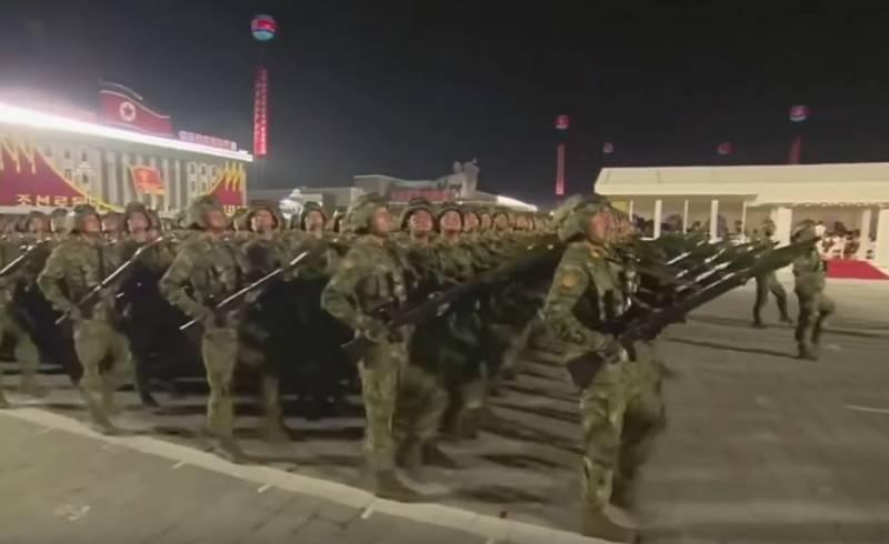 «Странный гранатомёт сбивает с толку»: за рубежом о новом изделии с боеприпасом ПГ-7 для пехоты КНДР