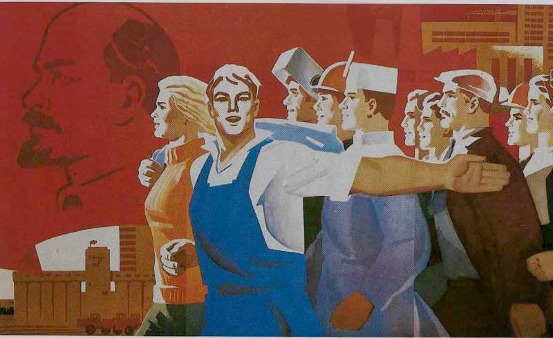 Кто развалил СССР